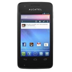 Déverrouiller par code votre mobile Alcatel OT-4110E
