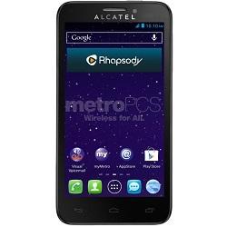 Déverrouiller par code votre mobile Alcatel One Touch Fierce