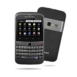 Déverrouiller par code votre mobile Alcatel OT 916