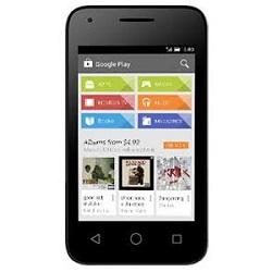 Déverrouiller par code votre mobile Alcatel One Touch Pixi 3 4009A
