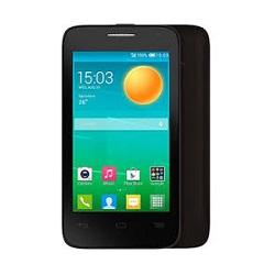 Déverrouiller par code votre mobile Alcatel OT 4035A