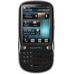 Déverrouiller par code votre mobile Alcatel OT 806