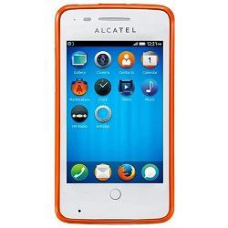 Déverrouiller par code votre mobile Alcatel One Touch Fire C