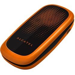 Déverrouiller par code votre mobile Alcatel OT 223