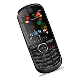 Déverrouiller par code votre mobile Alcatel OT-690