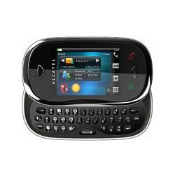 Déverrouiller par code votre mobile Alcatel Amsterdam