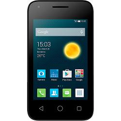 Déverrouiller par code votre mobile Alcatel One Touch Pixi 3 4009D