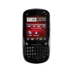 Déverrouiller par code votre mobile Alcatel OT 806D