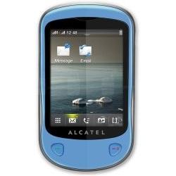 Déverrouiller par code votre mobile Alcatel OT C710