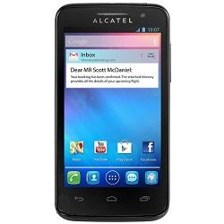 Déverrouiller par code votre mobile Alcatel Touch M Pop