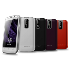Déverrouiller par code votre mobile Alcatel OT-996
