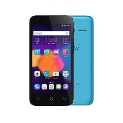 Déverrouiller par code votre mobile Alcatel One Touch Pixi 3 4009E