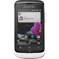 Déverrouiller par code votre mobile Alcatel OT 918 MIX