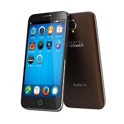 Déverrouiller par code votre mobile Alcatel One Touch Fire S