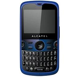 Déverrouiller par code votre mobile Alcatel ot800