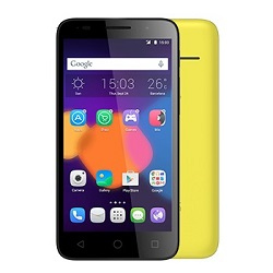 Déverrouiller par code votre mobile Alcatel OT-5015X