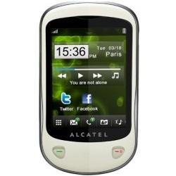 Déverrouiller par code votre mobile Alcatel OT C710D