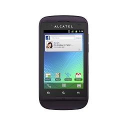 Déverrouiller par code votre mobile Alcatel OT 918D