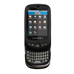 Déverrouiller par code votre mobile Alcatel OT 980