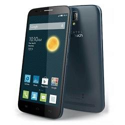 Déverrouiller par code votre mobile Alcatel One Touch Flash Plus