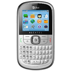 Déverrouiller par code votre mobile Alcatel OT-871