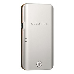 Déverrouiller par code votre mobile Alcatel X020x
