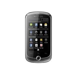 Déverrouiller par code votre mobile Alcatel 3116