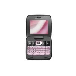 Déverrouiller par code votre mobile Alcatel OT 808G