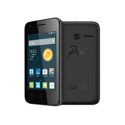 Déverrouiller par code votre mobile Alcatel One Touch Pixi 3 4009X