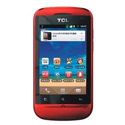 Déverrouiller par code votre mobile Alcatel OT-A919