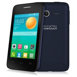 Déverrouiller par code votre mobile Alcatel One Touch Pop D1