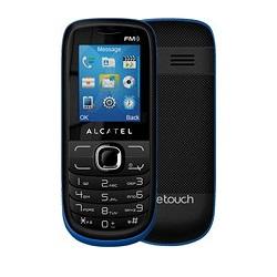 Déverrouiller par code votre mobile Alcatel 316