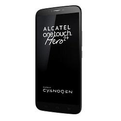 Déverrouiller par code votre mobile Alcatel One Touch Hero 2+