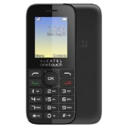 Déverrouiller par code votre mobile Alcatel 10.16G