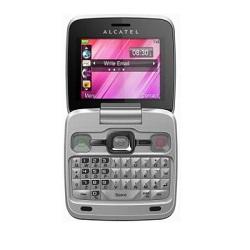Déverrouiller par code votre mobile Alcatel OT 808M