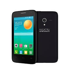 Déverrouiller par code votre mobile Alcatel Pop D3