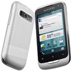 Déverrouiller par code votre mobile Alcatel OT 985