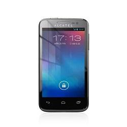 Déverrouiller par code votre mobile Alcatel OT-5020