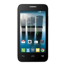 Déverrouiller par code votre mobile Alcatel One Touch Pop D3
