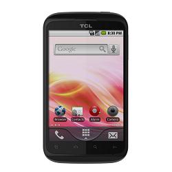 Déverrouiller par code votre mobile Alcatel OT-A986