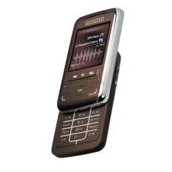 Déverrouiller par code votre mobile Alcatel OT C825