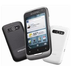 Déverrouiller par code votre mobile Alcatel OT 985D