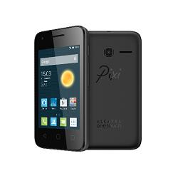 Déverrouiller par code votre mobile Alcatel Pixi 3