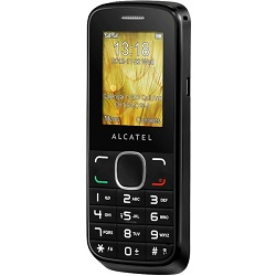 Déverrouiller par code votre mobile Alcatel OT-1060D