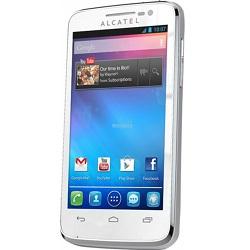 Déverrouiller par code votre mobile Alcatel OT-5020D