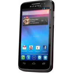 Déverrouiller par code votre mobile Alcatel OT-5020T