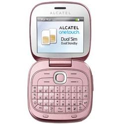 Déverrouiller par code votre mobile Alcatel OT 810
