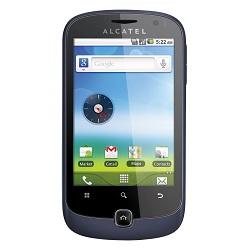 Déverrouiller par code votre mobile Alcatel OT 990