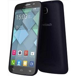 Déverrouiller par code votre mobile Alcatel OT-7041D