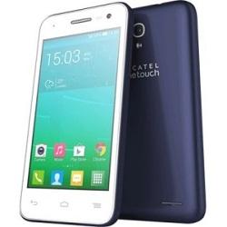 Déverrouiller par code votre mobile Alcatel One Touch Pop S3